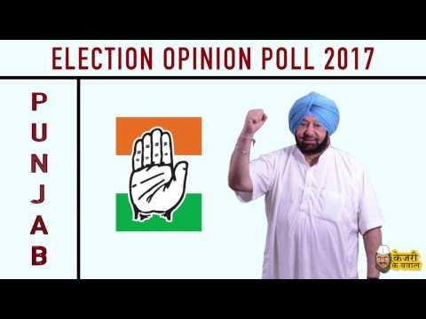 Punjab Opinion Poll