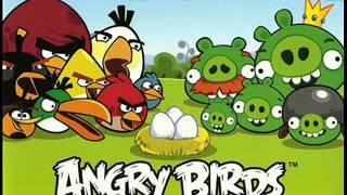 angry birds rap en español