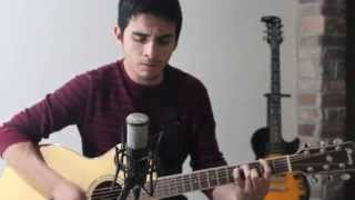 Coldplay - Yellow [Acoustic Cover Video] by Gilberto Capistran