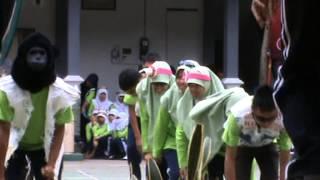 ADM TSC Banjarnegara - X-1 MAN 2 Banjarnegara