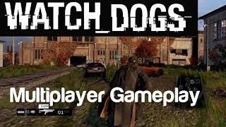 Watch Dogs - Multiplayer Gameplay Walkthrough w/Developer | WikiGameGuides