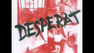 Desperat - Vi Förstör Var Jord (hardcore punk Sweden)