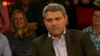 Markus Lanz (vom 10. Oktober 2012) - ZDF (5/5)