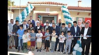 Ezine de Uluköy Sağlık Ocağı Törenle Açıldı
