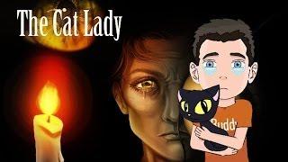 indieЯ - The Cat Lady Депрессивненько