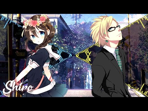 Nightcore - There's Nothing Holdin' Me Back - (Switching Vocals) (Lyrics)