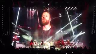Dierks Bentley - Woman, Amen - Clarkston, MI - 06.01.18