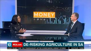 How we de-risk the agricultural sector ?