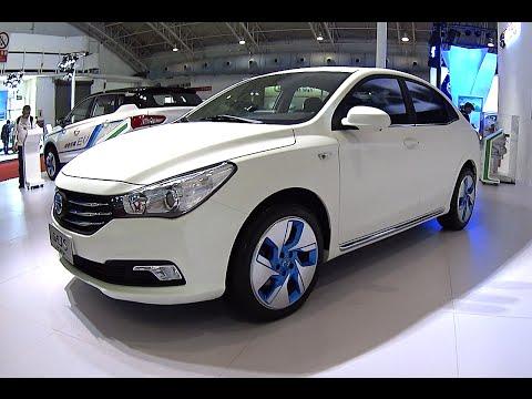 Guangzhou Auto Trumpchi GA3 S 2016, 2017 will spawn Five new cars in China