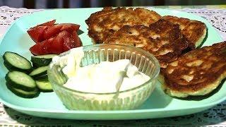 Быстро завтрак (Беляш-Оладушек)
