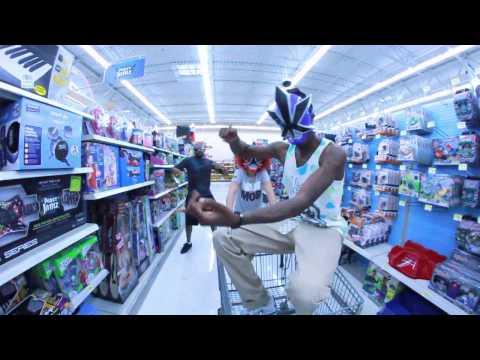 Pries - Beautiful Sin [Shopping Center Performance]