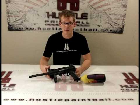 """""""What is a Response Trigger and should I get one?"""" answered by HustlePaintball.com"""
