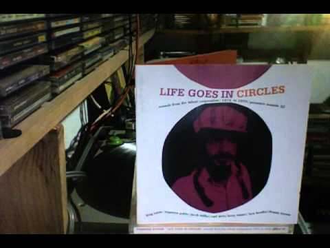 Two Rasta Man : False Rumour - CD - Life Goes In Circle  PRESSURE SOUNDS