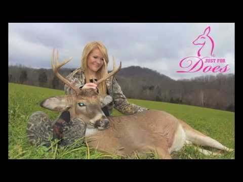 JFD Pro-Staff Courtney Popham heads to Ohio for a whitetail hunt!