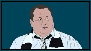 The Story of Mike Ashley | Meet The Owners