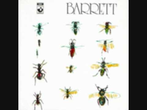 Syd Barrett-Baby Lemonade