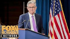 Jerome Powell: Interest rates remain unchanged, low inflation lingers