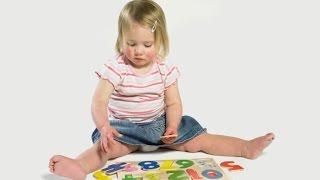Изучаем Цифры с Детьми. Развивающий Урок.