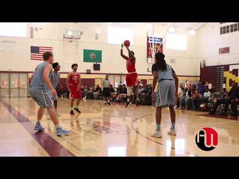 Jordan Garner 6'3 G Spanaway Lake HS c/o18