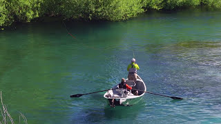 limay by todd moen limay river argentina fly fishing