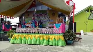 Sd muhammadiyah margomulyo tayu juara mapsi th 2017