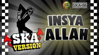 Gambar cover SKA 86 - INSYA ALLAH (Reggae SKA Version)
