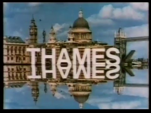 6 August 1981 Thames - ads, Thames News