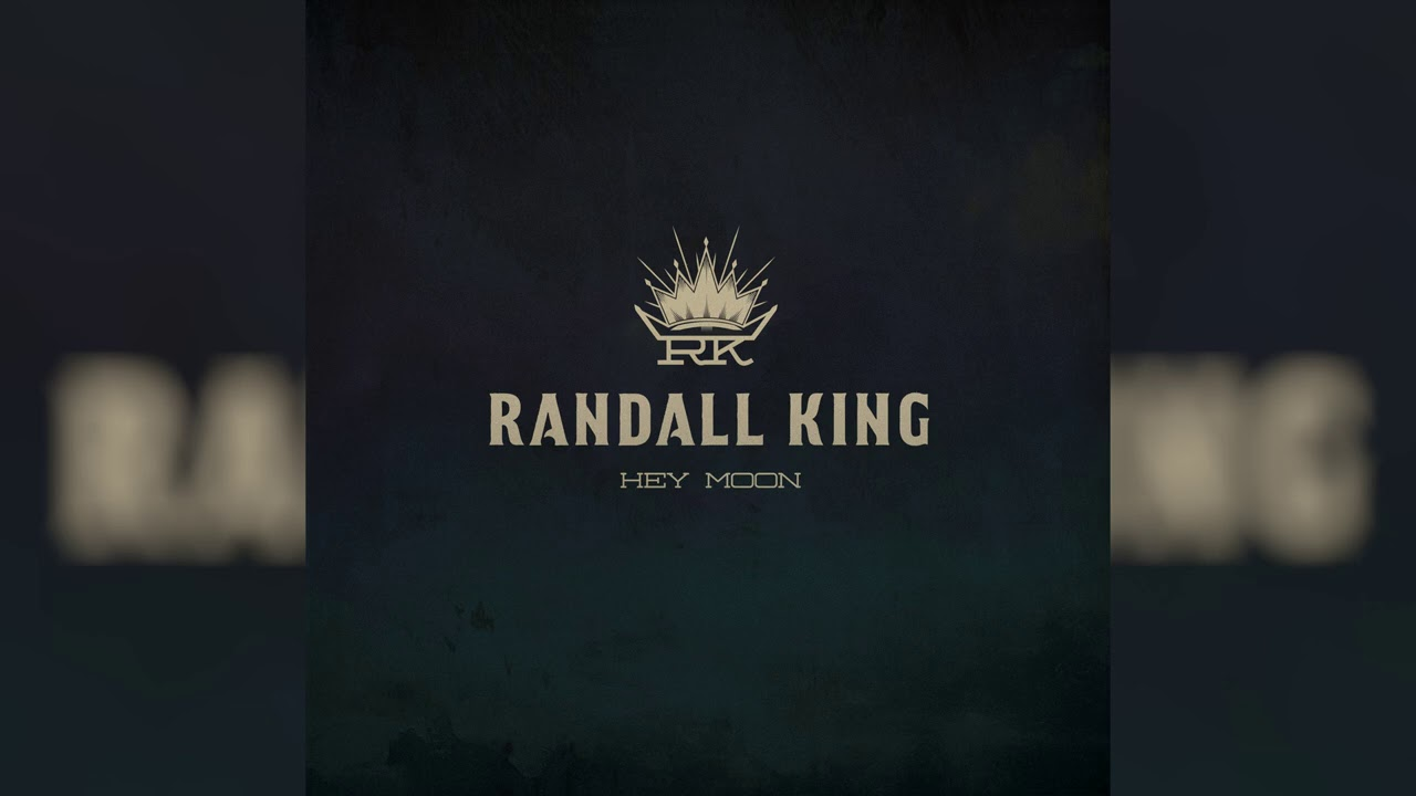 Randall King - Hey Moon