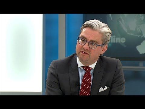 Pind til Krasnik: Det er en udfordring, at politikere ikke svarer på spørgsmålene - Deadline på DR2