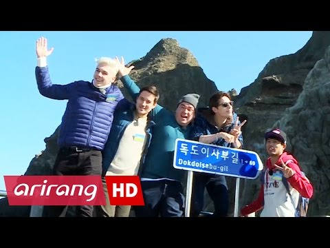 Arirang Special(Ep.369) The East Sea Expedition _ Part.2 _ Full Episode