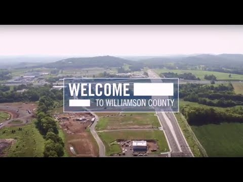 New Developments Coming to Williamson County in 2018