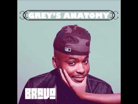 Bravo - Greys Anatomy (Produced By Tha Audio Unit)