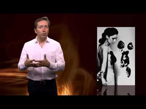 TateShots- Yves Klein - Anthropometries
