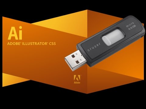 como descargar illustrator cs6 portable