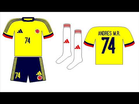 COLOMBIA 1 BRASIL 1 ELIMINATORIAS 2018 CARACOL RADIO