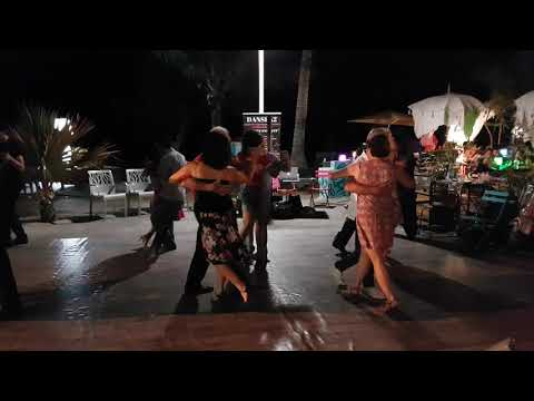 TANGO à La Réunion: Milonga De Boucan, Toujours Sympa!