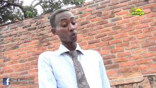 The Ramjaane Show on Lemigo TV  18 October 2015-Kutiga Biragatsindwa(Rwandan Comedy)