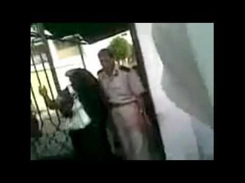 اعتـدائات الشـرطـة المصرية على الطـالبـات