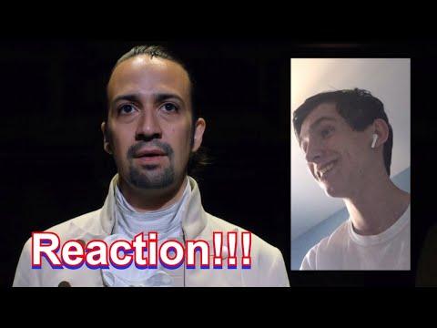#Hamilfilm Official Trailer – Reaction