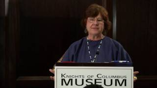 Dr. Mary Soha on the Florida martyrs