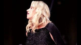 "Lucy Woodward ""Sans Souci"" w/ TipToe Big Band, Denmark"