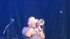 Arturo Sandoval At Jacksonville Jazz festival 2018 pt: 1