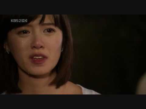 Boys Over Flowers- Jan Di & Ji Hoo Kiss
