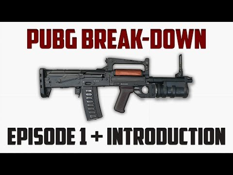 PUBG Break-Down: Episode 1 (End Game Movement Guide) - PLAYERUNKOWNS BATTLEGROUNDS TIPS AND TRICKS