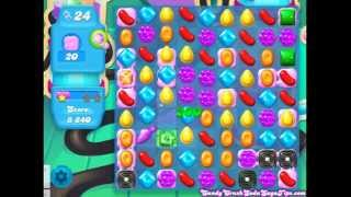 Candy Crush Soda Saga Level 194 No Boosters