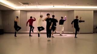 Video GOT7 Dancing To BTS I NEED U download MP3, 3GP, MP4, WEBM, AVI, FLV Agustus 2018