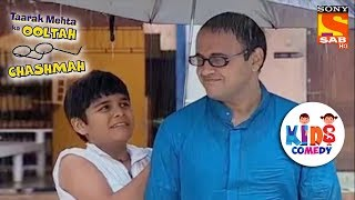 Tapu Sena Learns A Lesson   Tapu Sena Special   Taarak Mehta Ka Ooltah Chashmah