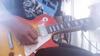 Search-cinta ku hilang bisanya solo intro....guitar cover