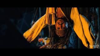 """Трейлер к фильму """"Пираты Карибского моря 4"""""""
