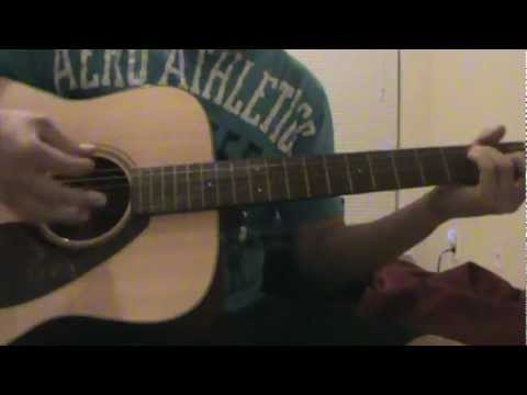 Samhalincha kahile mann - Sugam Pokharel acoustic cover